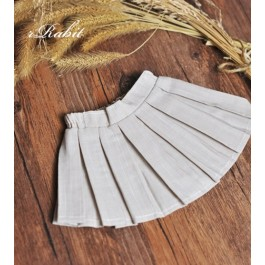 1/4 School Skirt - KC006 1816