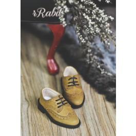 1/3Boy SD13/SD17 Classic Derby Shoes - RSH005 Filem