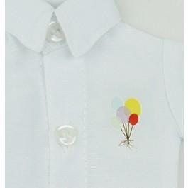 [Limited] 1/4 * Heat-Transfer shirt - RSP002 Balloon