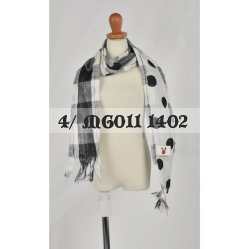 1/4 *Neckerchief - MG011 1402*