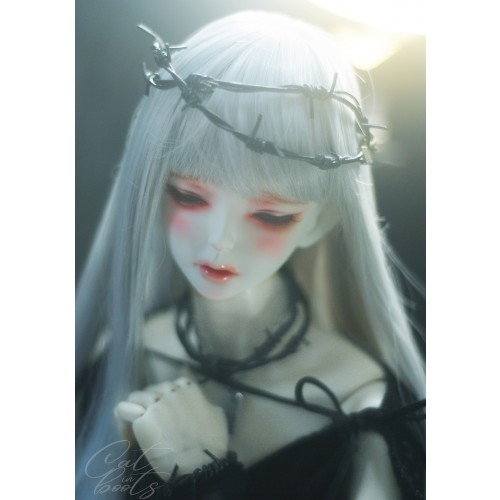 [Le Maître chat] 1/3~Thorns garden~ Head accessories