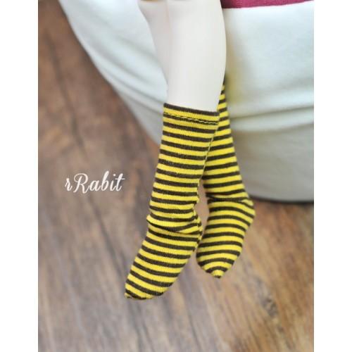 1/4 - Short socks - AS009 006