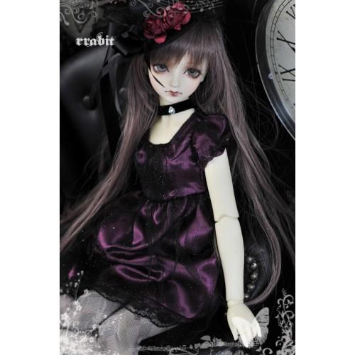 1/3 Girls DD/SD13/10 Black Hills - Violet