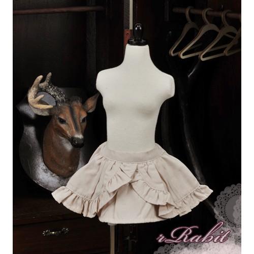 1/3 +Curtain Skirt+  BSC022 1605