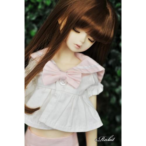 1/3 Girl SD13/10 DD - Sailor Cute Dress Set - CP010 004 (Sakura)