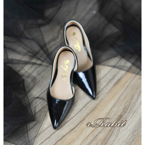 Queen's heels ✚ 1/3 Boy/IP House Girls/POPO68 [DA002] -Flash Black