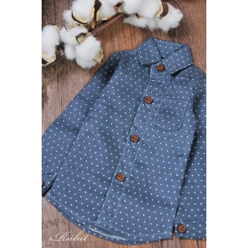 70cm up+/SSDF  [Classic Shirt]*HL002 1934