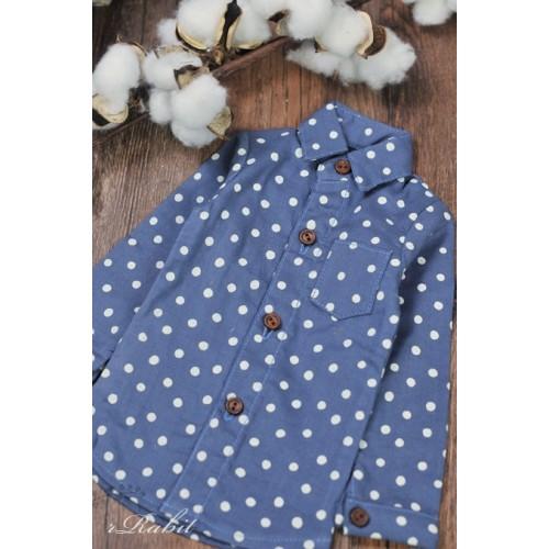1/3 [Classic Shirt]*HL002 1940