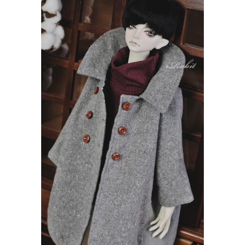 1/3 [Flying squirrel sleeve Coat] HL041 1901