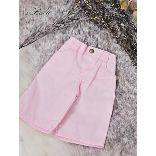 [1/3Boy/SD17] Bermuda shorts - HL048 004