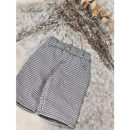 [1/3Boy/SD17] Bermuda shorts - HL048 008