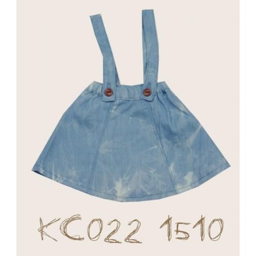 1/4*Braces short skirt *KC022 1510