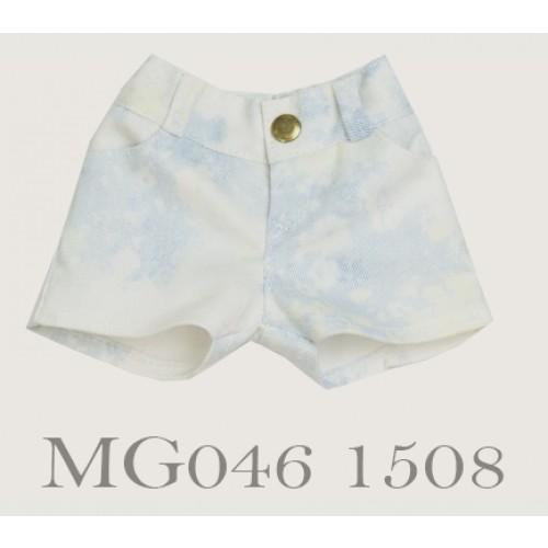 1/3 Hotpants MG046 1508