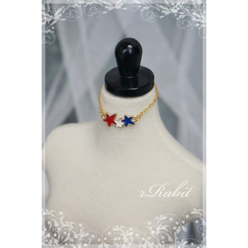 1/3 & 1/4 * Necklace * RA160706
