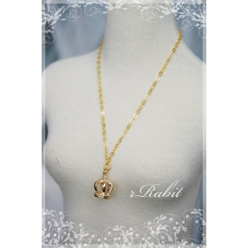 1/3 & 1/4 * Necklace * RA160713