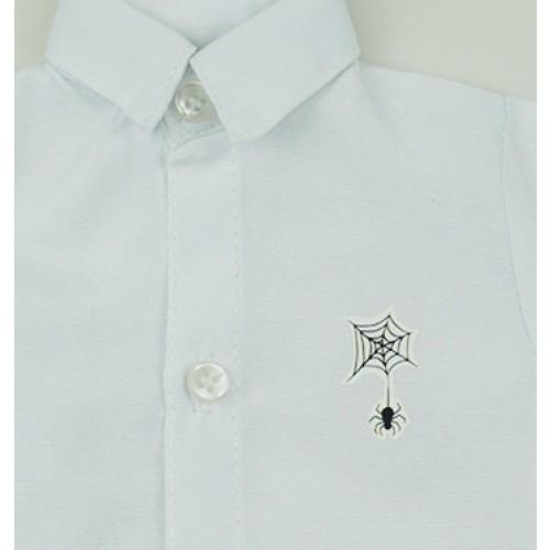 [Limited] 70cm up+ * Heat-Transfer shirt - RSP004 Spider
