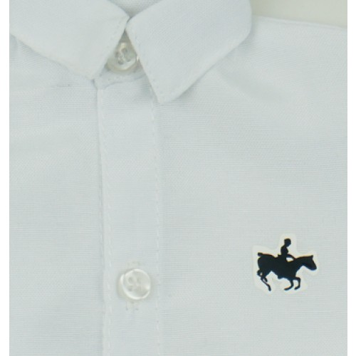 [Limited] 1/4 * Heat-Transfer shirt - RSP006 Riding
