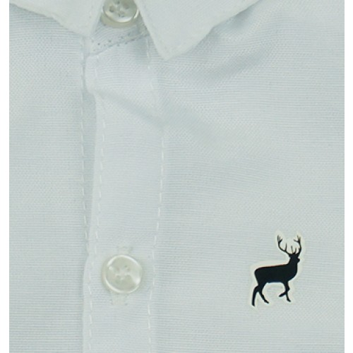 [Limited] 70cm up+ * Heat-Transfer shirt - RSP010 Deer