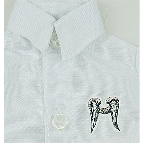 [Limited] 1/4 * Heat-Transfer shirt - RSP012 Angle wings