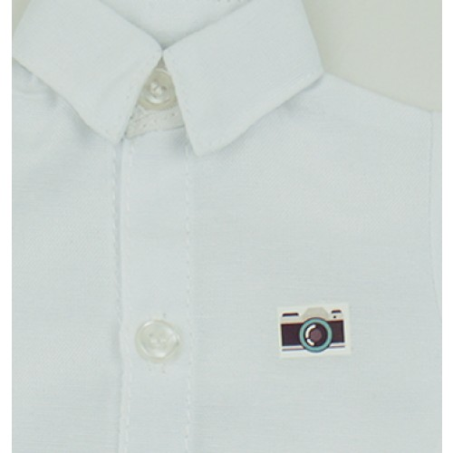 [Limited] 1/3 * Heat-Transfer shirt - RSP013 Diana camera