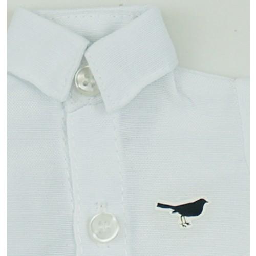 [Limited] 1/4 * Heat-Transfer shirt - RSP014 Birds