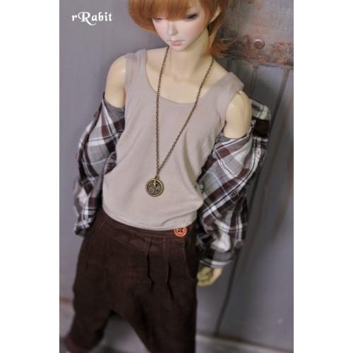 1/4 MSD MDD [Vest Tee] SH022 1901