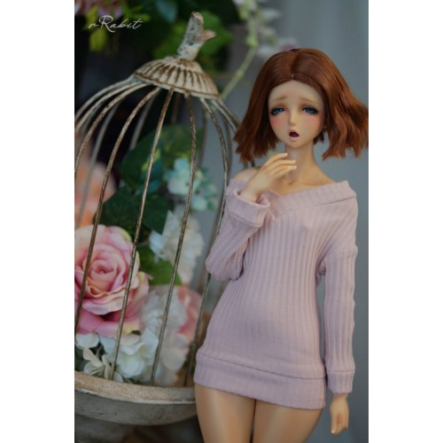 1/4 MDD AP -~Dear Boyfriend~ Deep V Sweater SH032 1802