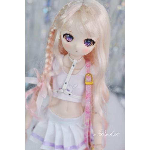 [1/4 MSD MDD] Cheer Up! Dress Set - UC001 2101 [rRabit]