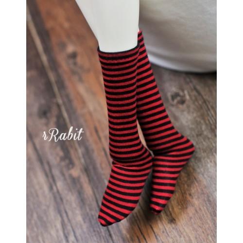 1/3 Girls - Short socks - AS009 005