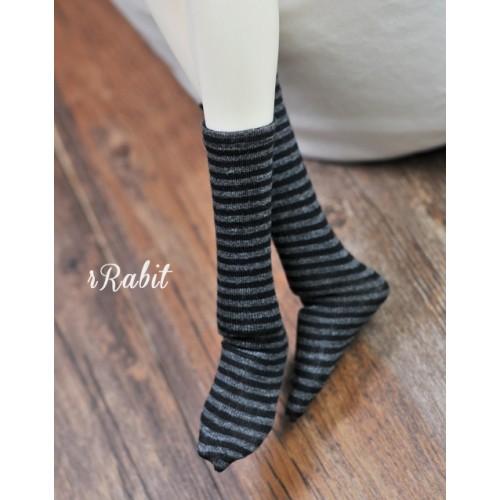1/3 Girls - Short socks - AS009 007