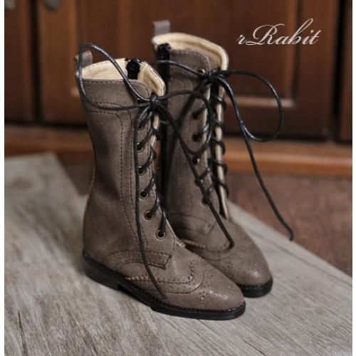 1/3 Girl SD10/13/16/DD Wingtips boots BLS005 - WideWood