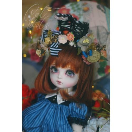 """[Le Maître chat] 8""""~9"""" head accessories HB-003"""