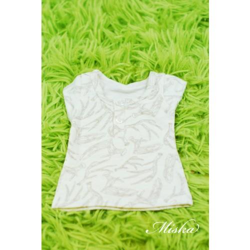 Miska Homme - 1/4 Summer Tee - HEM008 005