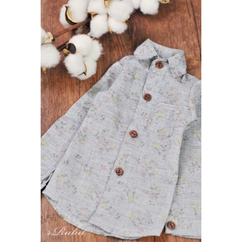 1/3 [Classic Shirt]*HL002 1943