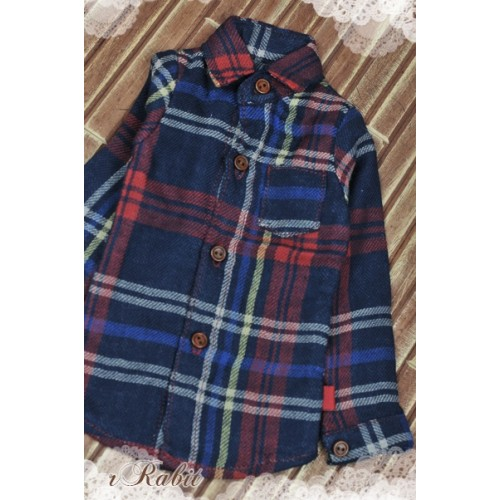 70cm up+ +Label Shirt + HL018 1717