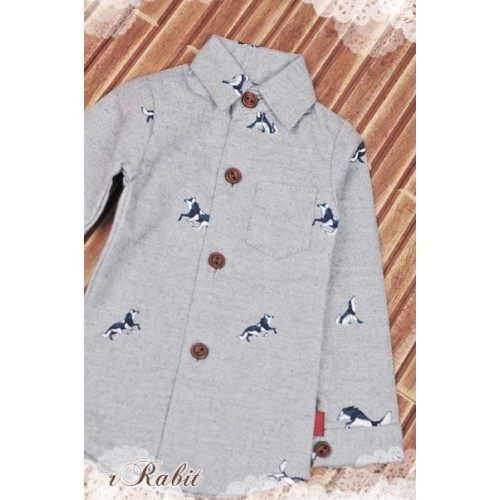 70cm up+ +Label Shirt + HL018 1720