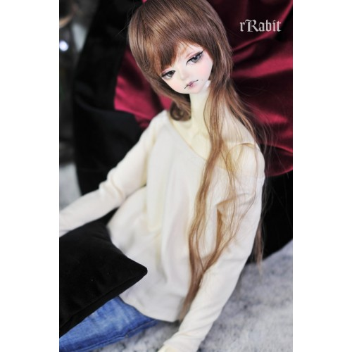1/3 & 70CM+ Over size Sweater HL026 1902