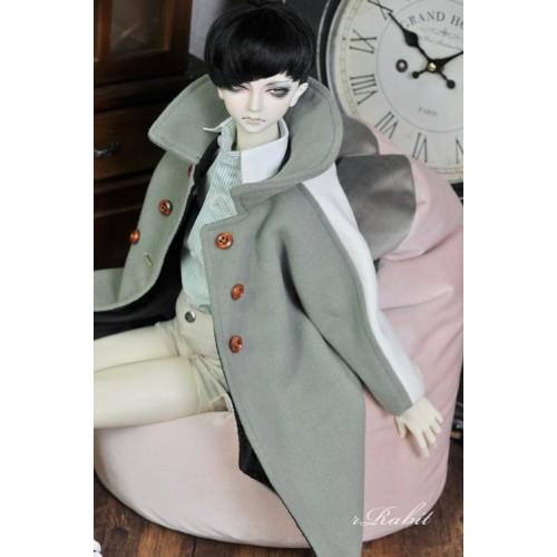 1/3 [Flying squirrel sleeve Coat] HL041 1908