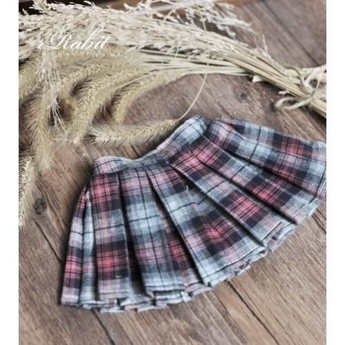 1/4 School Skirt - KC006 1801