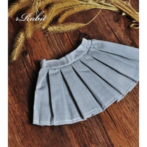 1/4 School Skirt - KC006 1808