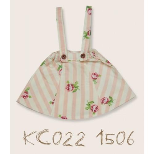 1/4*Braces short skirt *KC022 1506