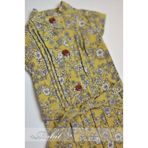 1/3 S/S One piece Decent dress -MG037 1521
