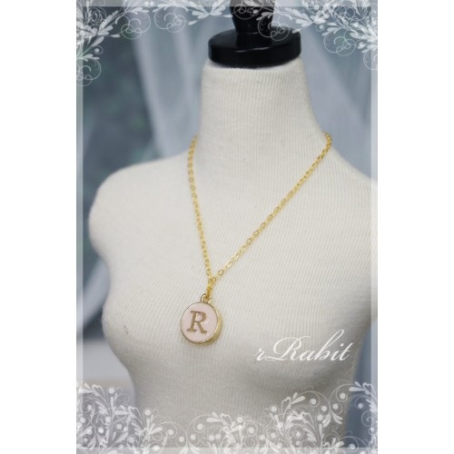 1/3 & 1/4 * Necklace * RA160704