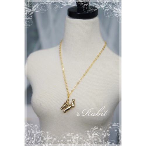 1/3 & 1/4 * Necklace * RA160711