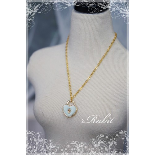 1/3 & 1/4 * Necklace * RA160715