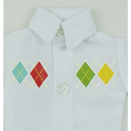 [Limited] 1/4 * Heat-Transfer shirt - RSP001