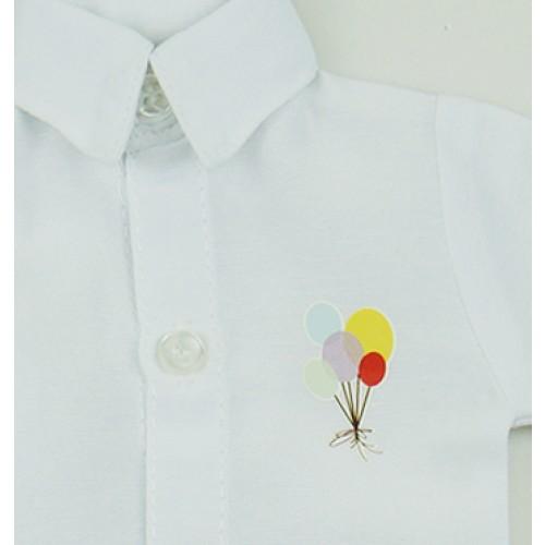 [Limited] 1/3 * Heat-Transfer shirt - RSP002 Balloon