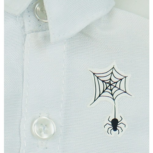 [Limited] 1/4 * Heat-Transfer shirt - RSP004 Spider