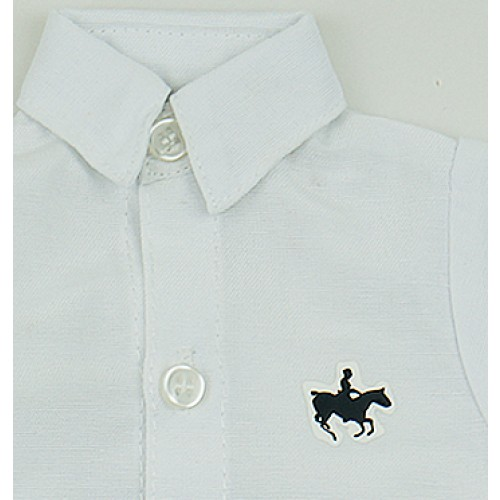 [Limited] 1/3 * Heat-Transfer shirt - RSP006 Riding
