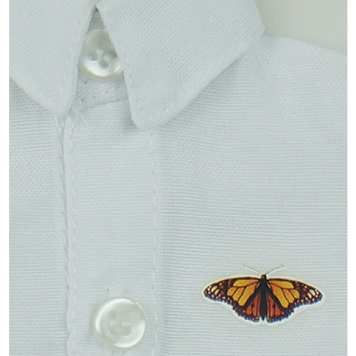 [Limited] 1/4 * Heat-Transfer shirt - RSP008 Butterfly